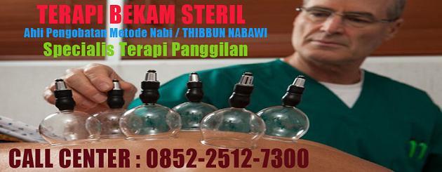 Klinik Akupuntur Pelangsingan di Tangerang 081908284999